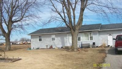 1892 E 1780 North Road, Watseka, IL 60970 - MLS#: 10305448