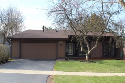 545 Sequoia Trail, Roselle, IL 60172 - #: 10305472