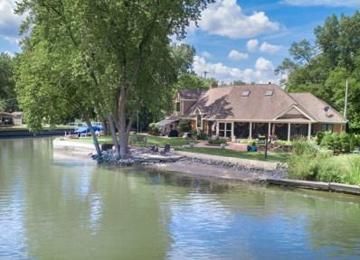 4444 Riverside Drive, Crystal Lake, IL 60014 - MLS#: 10305502