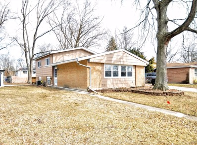 314 Illinois Street, Park Forest, IL 60466 - MLS#: 10305515