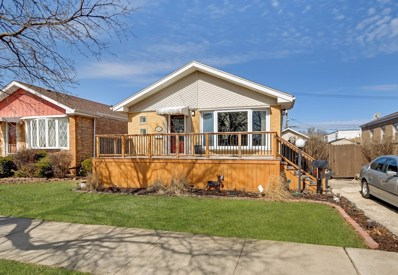 6650 W 63rd Place, Chicago, IL 60638 - MLS#: 10305528