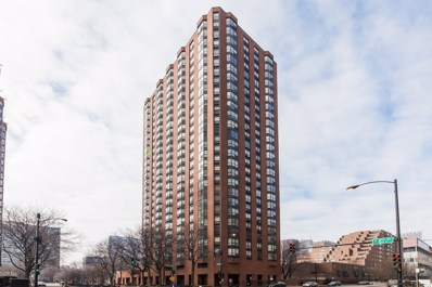 899 S Plymouth Court UNIT 2308, Chicago, IL 60605 - #: 10305530