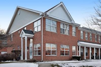 1 St Regis Court, Elmhurst, IL 60126 - MLS#: 10305543