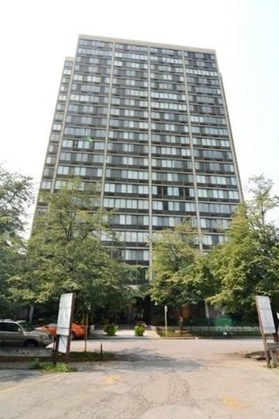 2754 N Hampden Court UNIT 1302, Chicago, IL 60614 - #: 10305561
