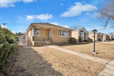 3018 Sarah Street, Franklin Park, IL 60131 - MLS#: 10305680