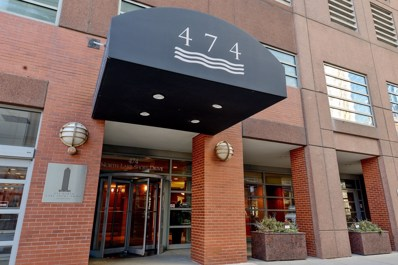 474 N Lake Shore Drive UNIT 4007, Chicago, IL 60611 - MLS#: 10305682