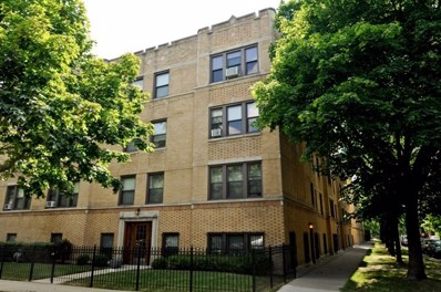 1911 W Winona Street UNIT 2, Chicago, IL 60640 - #: 10305698