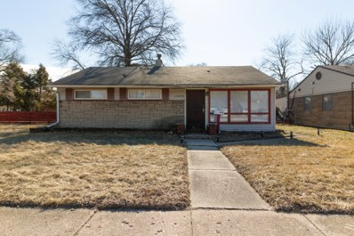 14658 Lincoln Avenue, Dolton, IL 60419 - #: 10305704