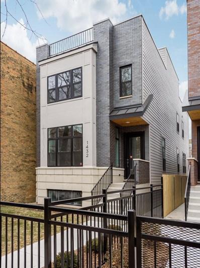 1432 N Washtenaw Avenue, Chicago, IL 60622 - MLS#: 10305741