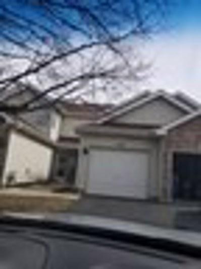 1142 Regency Drive, Schaumburg, IL 60193 - #: 10305764