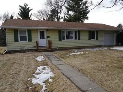 154 Joanne Lane, Rochelle, IL 61068 - #: 10305788
