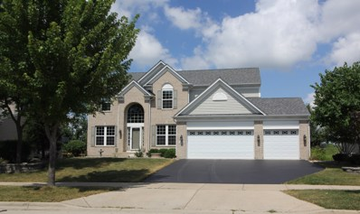 4078 Stratford Lane, Carpentersville, IL 60110 - #: 10305796