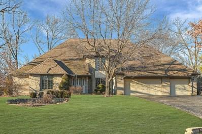 15418 W Thornwood Lane, Homer Glen, IL 60491 - #: 10305824