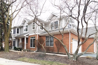 2S758  Lakeside, Glen Ellyn, IL 60137 - MLS#: 10305852