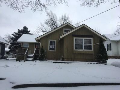 407 Ridgeland Avenue, Woodstock, IL 60098 - #: 10305865