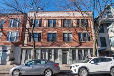 1020 W Roscoe Street UNIT 2W, Chicago, IL 60657 - #: 10305872