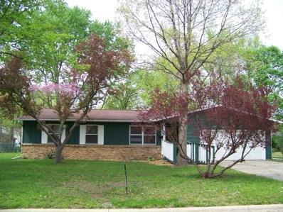 802 Tyler Court, Monticello, IL 61856 - #: 10305902
