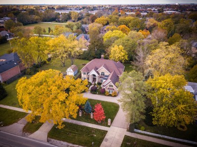 544 Pfingsten Road, Northbrook, IL 60062 - #: 10305914