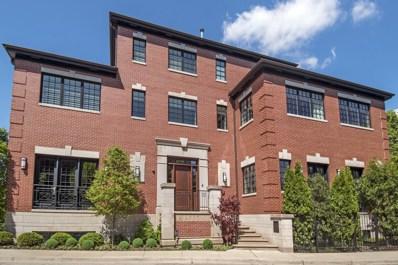 2900 N Hermitage Avenue, Chicago, IL 60657 - #: 10305941