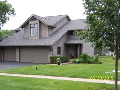 714 Eletson Drive, Crystal Lake, IL 60014 - #: 10306038