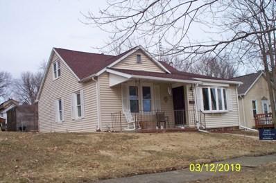 126 W Iowa Street, Spring Valley, IL 61362 - #: 10306058