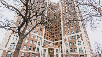 5555 S Everett Avenue UNIT B1-2, Chicago, IL 60637 - #: 10306064