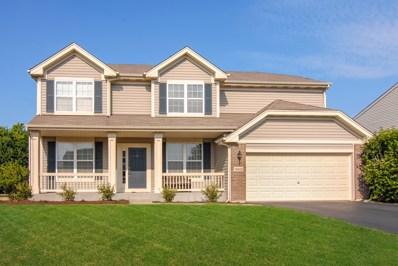 14640 Capital Drive, Plainfield, IL 60544 - MLS#: 10306065