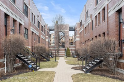 2036 W Le Moyne Street UNIT B, Chicago, IL 60622 - #: 10306070