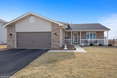 1534 Somerset Drive, Beecher, IL 60401 - MLS#: 10306078