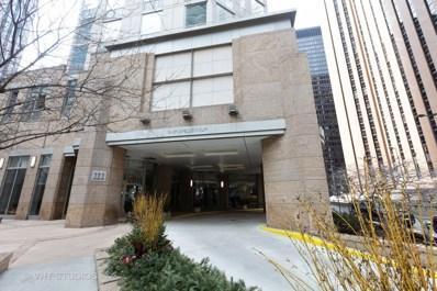 222 N Columbus Drive UNIT 1105, Chicago, IL 60601 - #: 10306095