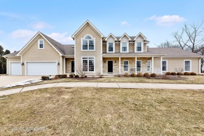 425 E Oak Avenue, Wheaton, IL 60187 - #: 10306112