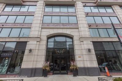 451 W Huron Street UNIT 612, Chicago, IL 60654 - #: 10306137