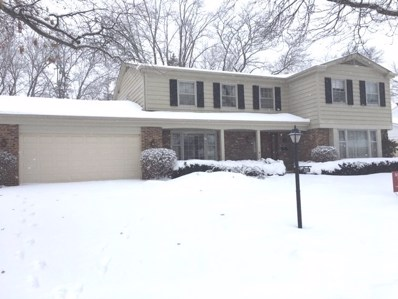 520 Standish Drive, Deerfield, IL 60015 - #: 10306175