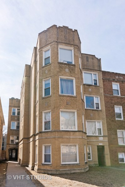 2219 W Thome Avenue UNIT 1A, Chicago, IL 60659 - #: 10306200