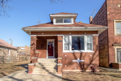 7819 S Marshfield Avenue, Chicago, IL 60620 - #: 10306210
