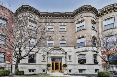 4615 N Beacon Street UNIT 3, Chicago, IL 60640 - #: 10306217