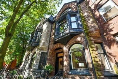 1242 N Astor Street, Chicago, IL 60610 - #: 10306222