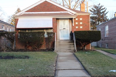 12927 S Wallace Street S, Chicago, IL 60628 - #: 10306228