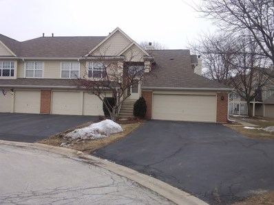 30w014  Willow UNIT 1, Warrenville, IL 60555 - #: 10306298