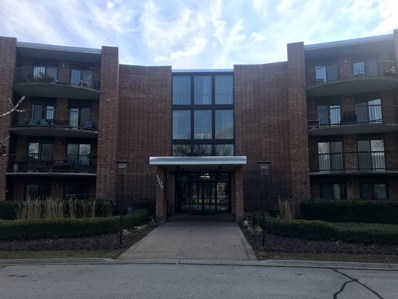 1505 E Central Road UNIT 411B, Arlington Heights, IL 60005 - #: 10306338
