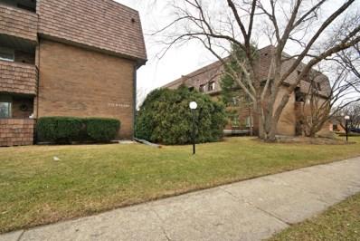 1730 W Galena Boulevard UNIT 105W, Aurora, IL 60506 - MLS#: 10306356