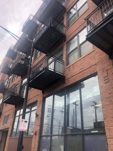 2310 S Canal Street UNIT 308, Chicago, IL 60616 - #: 10306360