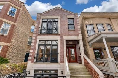 1830 W Eddy Street, Chicago, IL 60657 - MLS#: 10306385