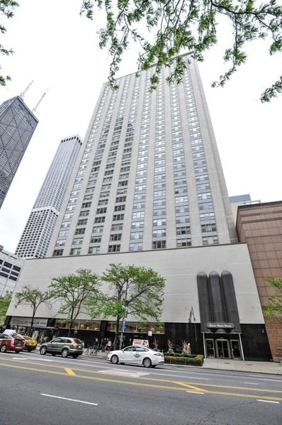 777 N Michigan Avenue UNIT 2800, Chicago, IL 60611 - #: 10306394