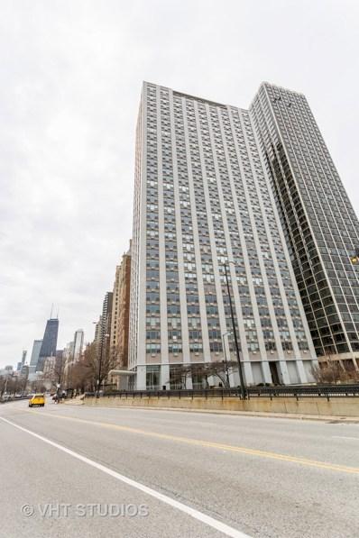 1550 N Lake Shore Drive UNIT 18E, Chicago, IL 60610 - #: 10306395
