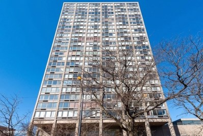5320 N Sheridan Road UNIT 603, Chicago, IL 60640 - #: 10306412