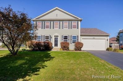 700 Hanover Court, Oswego, IL 60543 - #: 10306414
