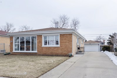 8905 Belleforte Avenue, Morton Grove, IL 60053 - #: 10306459