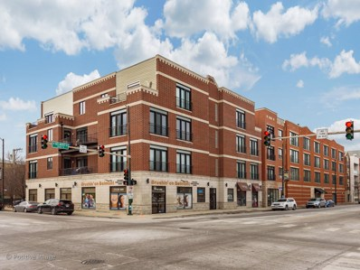 2007 W Belmont Avenue UNIT 3E, Chicago, IL 60618 - #: 10306461