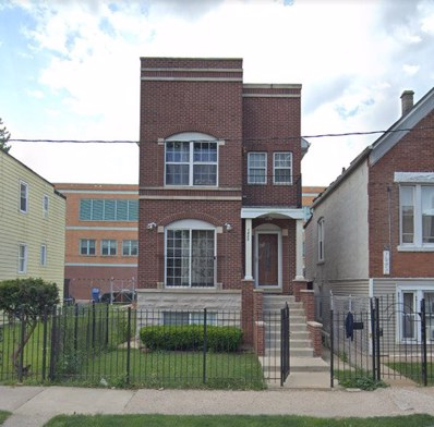 1420 N Keeler Avenue, Chicago, IL 60651 - #: 10306463